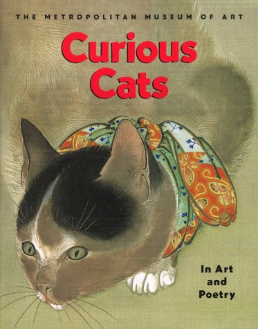 Curious Cats: In Art and Poetry: Tk