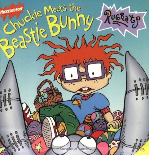 9780689830662: Chuckie Meets the Beastie Bunny