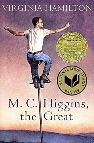 9780689830747: M.C. Higgins the Great