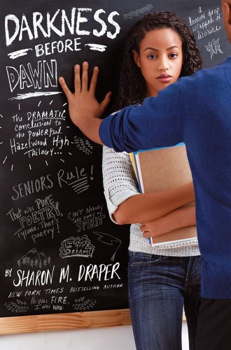 Darkness Before Dawn (Hazelwood High Trilogy): Draper, Sharon M.