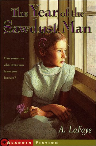 9780689831065: The Year of the Sawdust Man (Aladdin Fiction)
