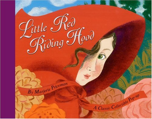 9780689831164: Little Red Riding Hood: A Classic Collectible Pop-Up
