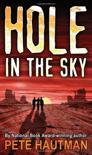 9780689831188: Hole in the Sky