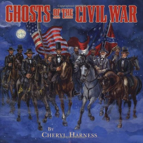 9780689831355: Ghosts of the Civil War