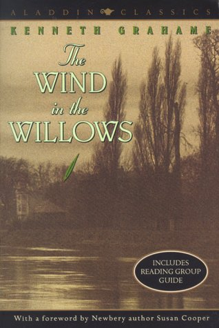 The Wind in the Willows (Aladdin Classics): Kenneth Grahame