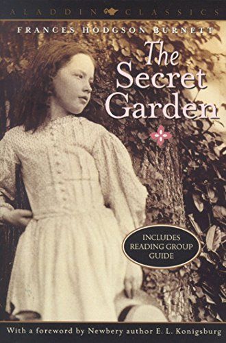9780689831416: The Secret Garden (Aladdin Classics)