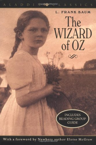 9780689831423: The Wizard of Oz (Aladdin Classics)