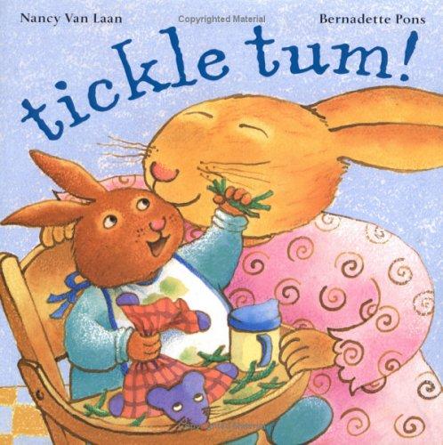 9780689831430: Tickle Tum!