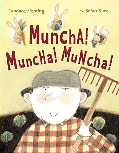 9780689831522: Muncha! Muncha! Muncha