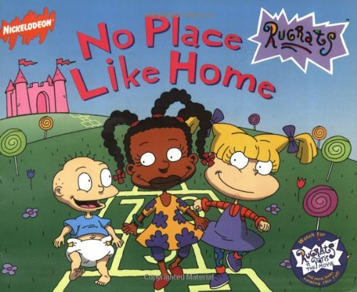 9780689831706: No Place Like Home (Rugrats (Simon & Schuster Paperback))