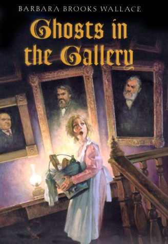 Ghosts In The Gallery: Wallace, Barbara Brooks