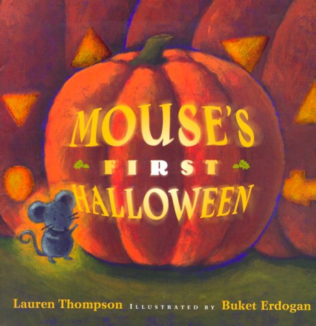 9780689831768: Mouse's First Halloween