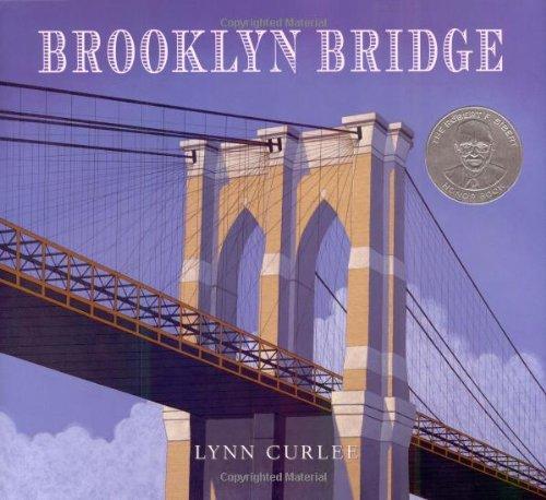 9780689831836: Brooklyn Bridge