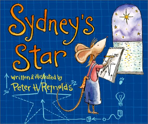 9780689831843: Sydney's Star