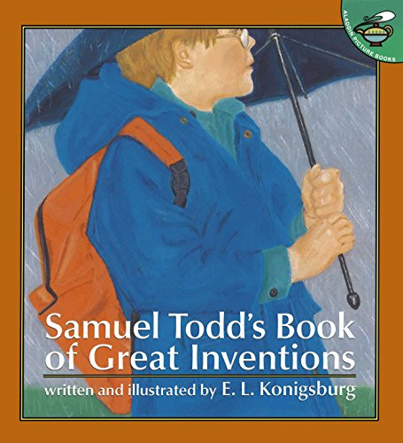 9780689832024: Samuel Todd's Book of Great Inventions (Aladdin Picture Books)