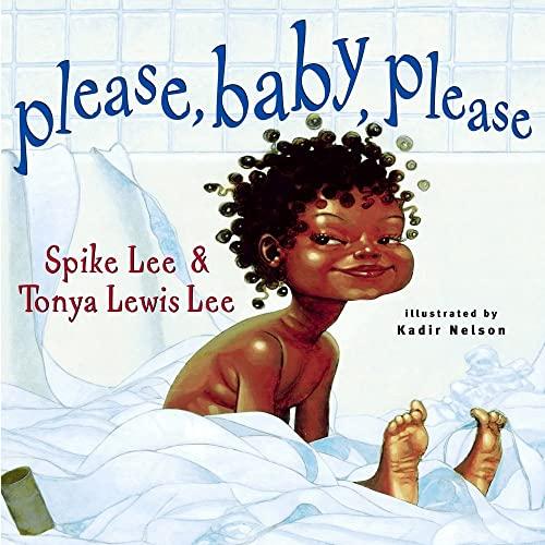 Please, Baby, Please (0689832338) by Lee, Spike; Lee, Tonya Lewis