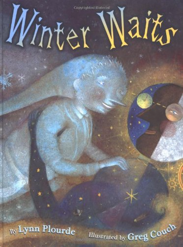 9780689832680: Winter Waits