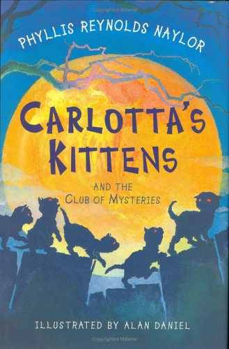 9780689832697: Carlotta's Kittens: And the Club of Mysteries