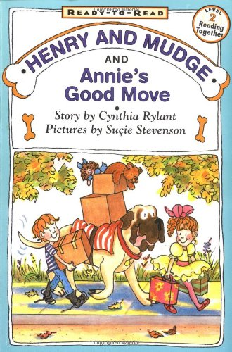 9780689832840: Henry and Mudge and Annies Good Move (Henry and Mudge Ready-to-Read)