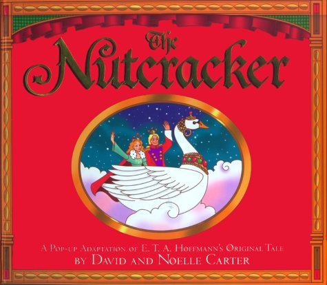 9780689832857: The Nutcracker: Classic Collectible Pop-Up