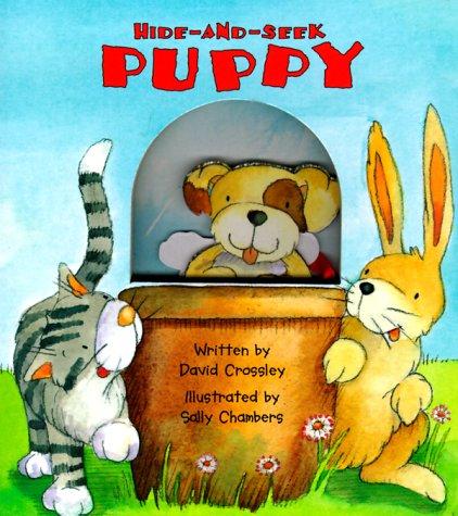 9780689833243: Hide-and-Seek Puppy (Hide-And-Seek (Little Simon).)