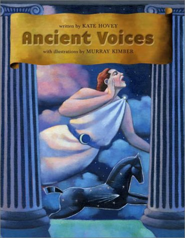 9780689833427: Ancient Voices