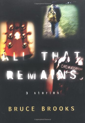 9780689833519: All That Remains