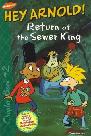Return of the Sewer King: Bartlett, Craig; Groening,
