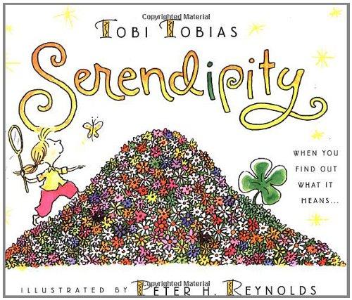 9780689833731: Serendipity