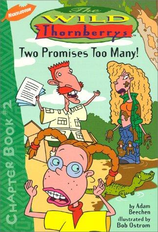 Two Promises Too Many: Adam Beechen