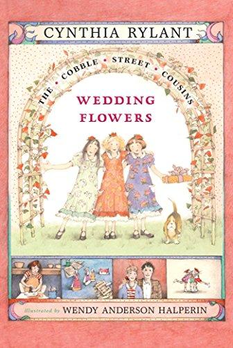 9780689834189: Wedding Flowers