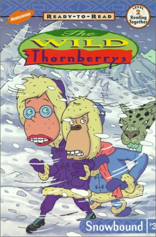9780689834295: The Snowbound: Level 2 (READY-TO-READ)