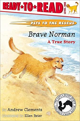 9780689834387: Brave Norman : A True Story