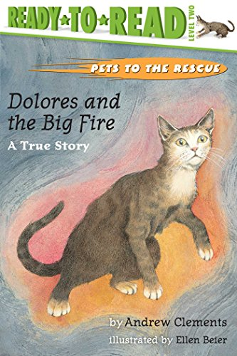 9780689834400: Dolores and the Big Fire : A True Story