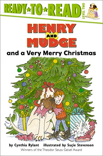 9780689834486: Henry and Mudge and a Very Merry Christmas (Henry & Mudge)