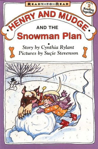 9780689834493: Henry And Mudge And The Snowman Plan