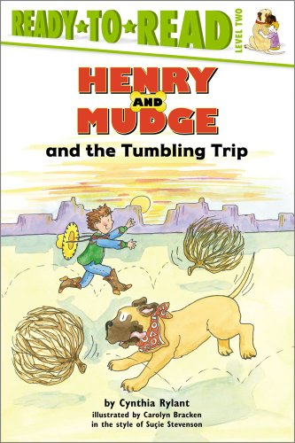 9780689834523: Henry and Mudge and the Tumbling Trip (Henry & Mudge)