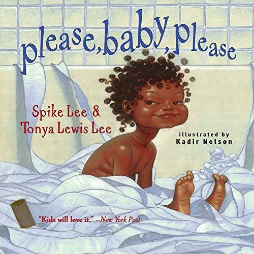 9780689834578: Please, Baby, Please