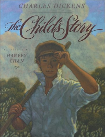 9780689834820: The Child's Story