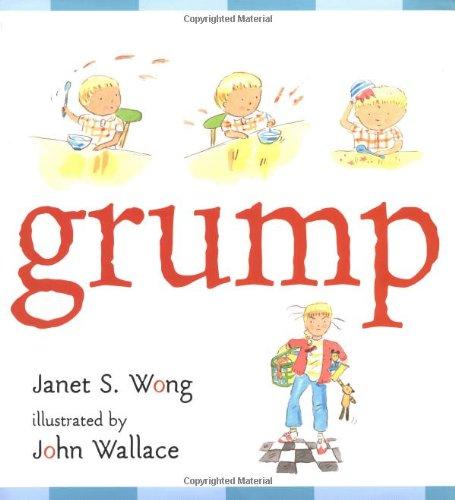 Grump: Wong, Janet S.