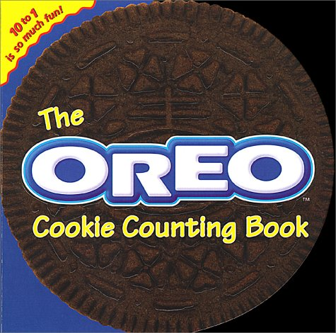 9780689834899: The Oreo Cookie Counting Book