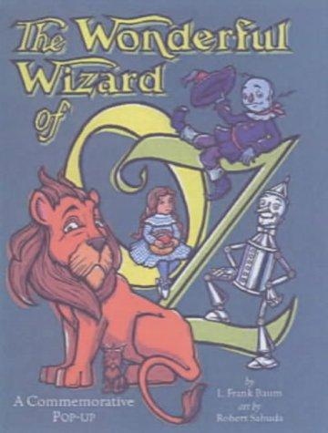 9780689834981: The Wonderful Wizard Of Oz