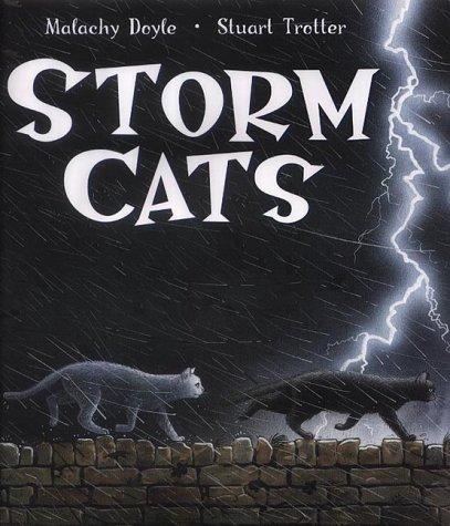 9780689835025: Storm Cats