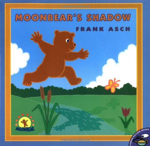 9780689835193: Moonbear's Shadow (Moonbear Books)