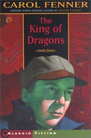 9780689835407: The King of Dragons (Aladdin Fiction)