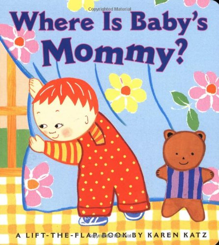 9780689835612: Where is Baby's Mommy?