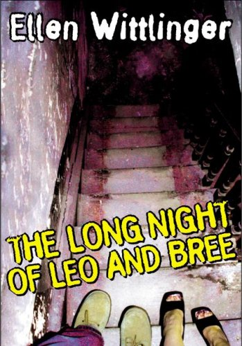 9780689835643: The Long Night of Leo and Bree
