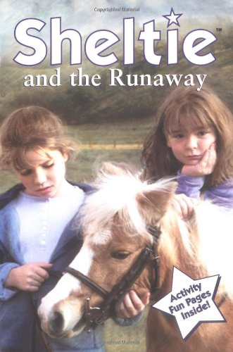 9780689835766: Sheltie and the Runaway