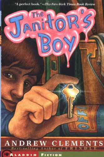 9780689835858: The Janitor's Boy
