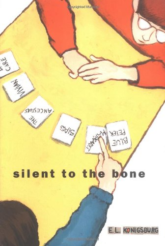 9780689836015: Silent To The Bone